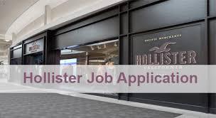 hollister job application form 2017 job application center