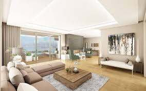 European Home Interior Design Villa Sera çeşme