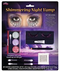 Halloween Eye Makeup Kits by Shimmering Night Makeup Kit Assortment Halloween