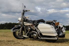 1964 harley davidson flh duo glide vintage review rideapart