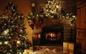 interior christmas charming home decorating ideas martha stewart