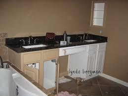 Paint Bathroom Cabinets Painting Bathroom Cabinet White Ideas