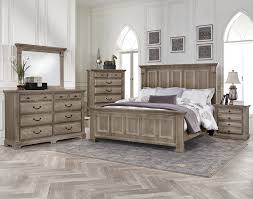 Woodlands Collection Woodlands BR BB Bedroom Groups - Amazing discontinued bassett bedroom furniture household
