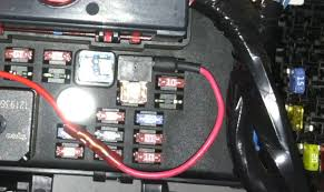 2012 Jetta Cigarette Lighter Fuse Location Car Audio Tips Tricks And How To U0027s 2005 2013 Corvette Accessory