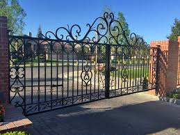 turner manufacturing gates
