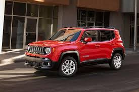 jeep red 2017 2017 jeep renegade specs refresh engines release date