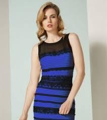 black dress company thedress official color blue and black originals dress