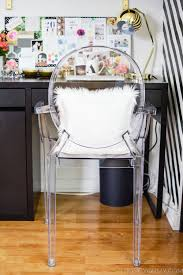 Chair Desk Design Ideas Work Space Reveal Homey Oh My