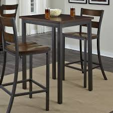 from classic and simple to modern style of small pub table set