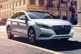 used 2016 hyundai sonata hybrid sedan pricing for sale edmunds