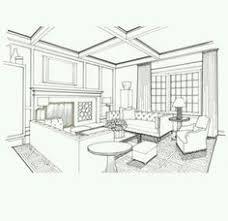 interior design sketch interior design ideas1 interior design pinterest interiors