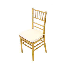 Gold Chiavari Chair Wedding And Event Chair Rentals In Santa Clarita Valley And Los