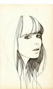 best 25 side face drawing ideas on pinterest drawing lips side