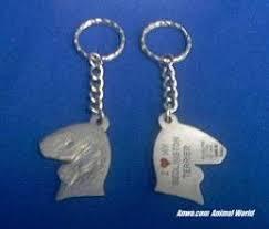 affenpinscher keychain dog keychains pewter usa breed at animal world