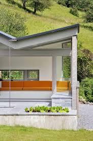 Home Design App Roof Outdoor Living House Plan Embraces Ireland Landscape