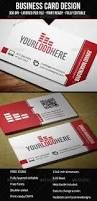 business card design creativemarket professional business card
