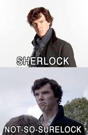 Sherlock Holmes Memes - 15 sherlock memes only true fans will understand