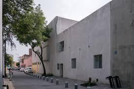 Studio House by File Luis Barragán House And Studio Street View Jpg Wikimedia