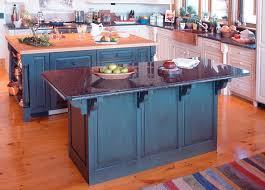 painted kitchen island painted kitchen islands emily a clark