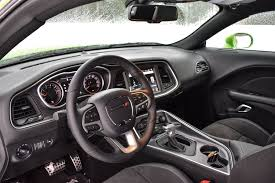 Dodge Challenger Police Car - 2017 dodge challenger gt first drive digital trends