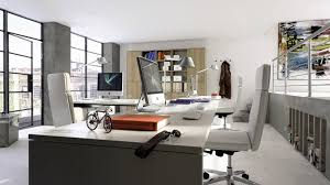 A Showcase Of Stunning Designer Workspaces - Creative ideas home office furniture