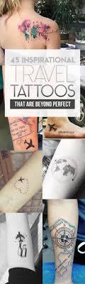 Michigan travel tattoos images Best 25 plane tattoo ideas airplane tattoo ideas jpg