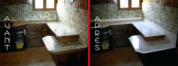 plan de travail cuisine en carrelage beton cire plan de travail cuisine sur carrelage cuisine plan