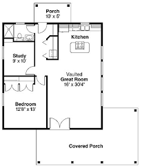 Guest Cottage Designs by 72 Best Small Home Floor Plans Images On Pinterest Small Houses