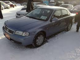 nissan sunny 2003 ниссан санни 2003 1 5 литра всем привет бензин акпп