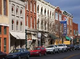 here u0027s what your favorite southern small town says about you