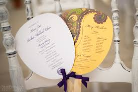wedding ceremony fans wedding fans collection creative and unique invitations save