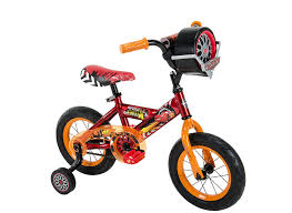 bike motocross amazon com disney u2022 pixar cars 12 inch boys u0027 bike by huffy