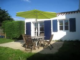 chambre d hotes ile d yeu maison au calme avec jardin pour 2 à 4 personnes à l ile d yeu