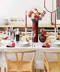 What To Make For A Dinner Party Of - 15 simple dinner party ideas real simple