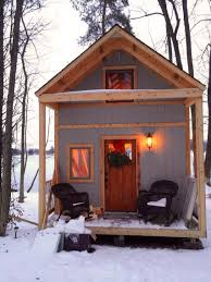 lakeside cottage plans single mom builds off grid lakeside cabin near columbus ohio