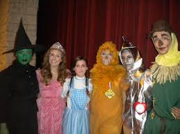 emerald city houston halloween george ranch foster stage musical classics houston chronicle