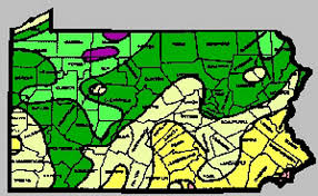 Pennsylvania vegetaion images The following table contains information about plant species png