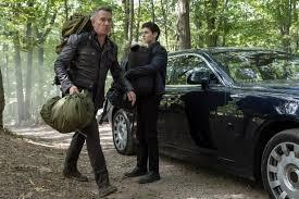 murdered rolls royce wraith gotham season 4 episode 9 recap