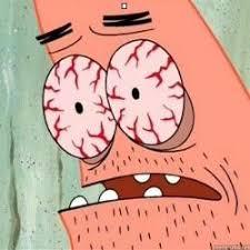 Meme Patrick - create meme patrick patrick meme patrick in horror