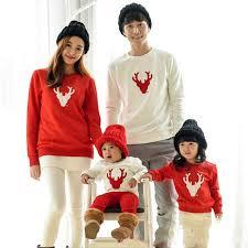 aliexpress buy family matching clothes pajamas
