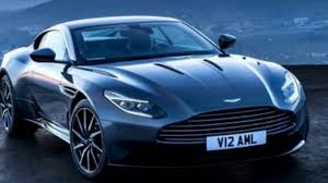 future aston martin new sports car 2017 aston martin db11 future car youtube