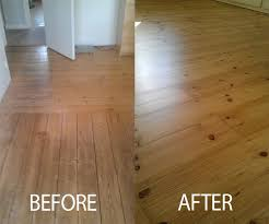 before and after photos richmond flooring ltd