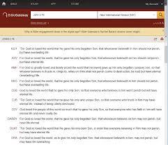 context verse bible gateway bible