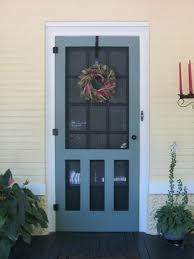 Home And Interiors Magazine by Doors Benefits Of Installing A Storm Door Idolza