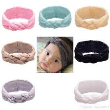 lace headbands 2016 baby lace headbands hair braided with childrens safely