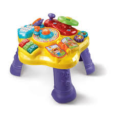 vtech table touch and learn vtech magic star learning table press the light up music toys youtube