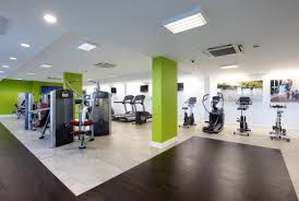 your basement exercise workout room and air quality ment can be a