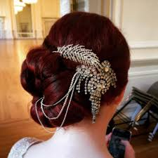 hair jewellery hair jewellery combs bands mairi brunning