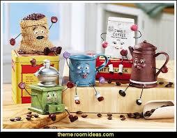 kitchen themes decorating ideas fashionable inspiration coffee kitchen decor theme best 25 ideas