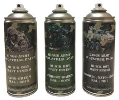 Model Spray Paints - camo green spray paint home decorating interior design bath